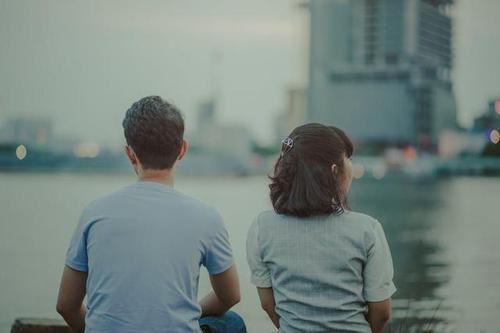 理想中的幸福婚姻生活,不是一个人的修炼,而是两个人的共处。 恋爱 婚姻 情感 感情 生活 最新国内娱乐圈新闻  第2张
