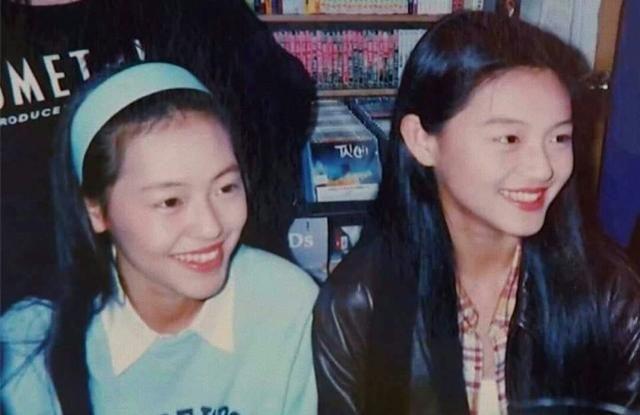 小S问大S是哪家的少女,大s颜值恢复巅峰,实在太美了 明星 最新台湾娱乐新闻  第5张