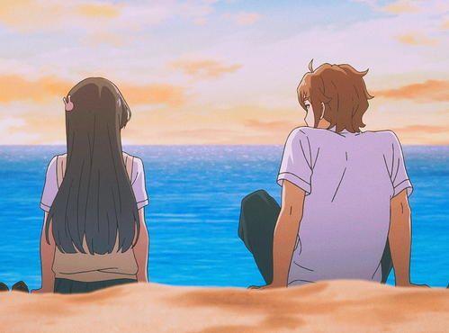 相遇在北京,我们就结婚吧,宋阳和林晓晓的爱情故事(一)