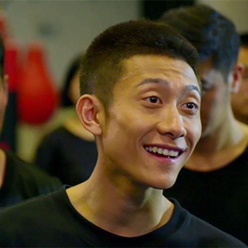张一山挑战经典失败?我也有演不好的时候 明星 生活 最新香港娱乐新闻  第3张