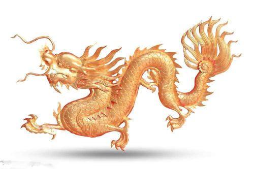 传说中,龟,鱼,马,蛇是怎么进化成龙?要经过那些的磨练和修炼? 古代故事大全 民间故事大全 神话故事大全 第4张