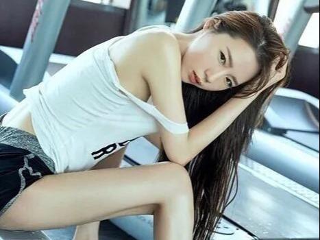 性感健身女神梦心玥 健身 美女 网红 最新韩国娱乐新闻  第1张