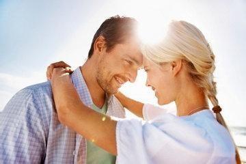 从没有注定的天作之合,如何增进夫妻感情呢?掌握以下相处之道 恋爱 婚姻 情感 感情 生活 最新国内娱乐圈新闻  第2张