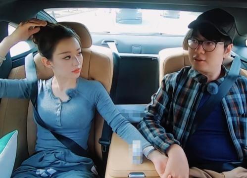 郎朗 吉娜怀孕腰没变化 吉娜说了不胖秘诀 明星 生活 最新香港娱乐新闻  第3张