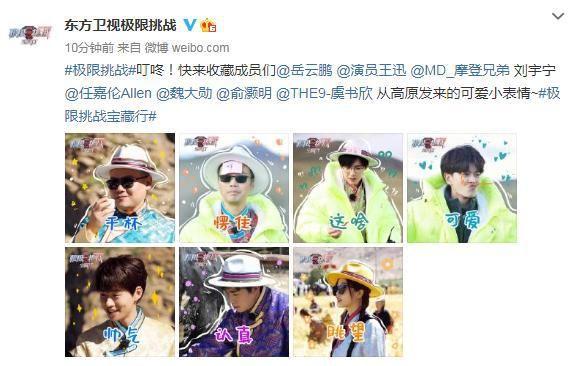 刘宇宁采摘水母雪兔子花致歉,保护环境人人有责 明星 最新八卦娱乐新闻  第3张