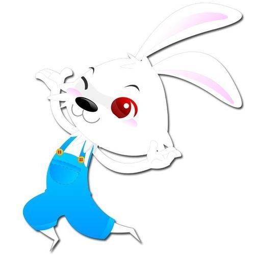 童话故事大全作文350 小兔子种白菜 童话故事大全 童话故事作文 儿童睡前故事大全 短篇故事大全 童话故事作文 第2张