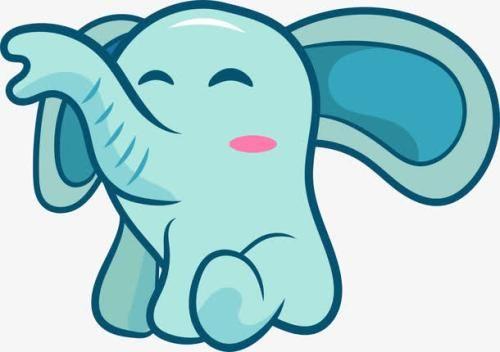 小朋友带小象回家的故事 幼儿故事大全 儿童睡前故事大全 童话故事大全 第1张