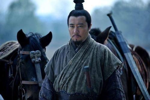 刘备与曹操煮酒论英雄故事