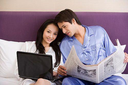 夫妻之间如何解决 七年之痒 的问题 美女 恋爱 婚姻 情感 感情 生活 最新国内娱乐圈新闻  第1张