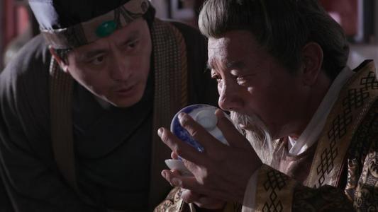 民间传说:早餐油条的来历故事
