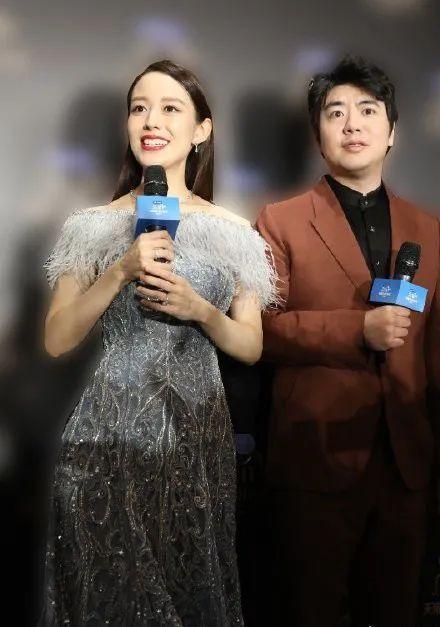 郎朗 吉娜怀孕腰没变化 吉娜说了不胖秘诀 明星 生活 最新香港娱乐新闻  第1张