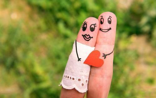 理想中的幸福婚姻生活,不是一个人的修炼,而是两个人的共处。 恋爱 婚姻 情感 感情 生活 最新国内娱乐圈新闻  第3张