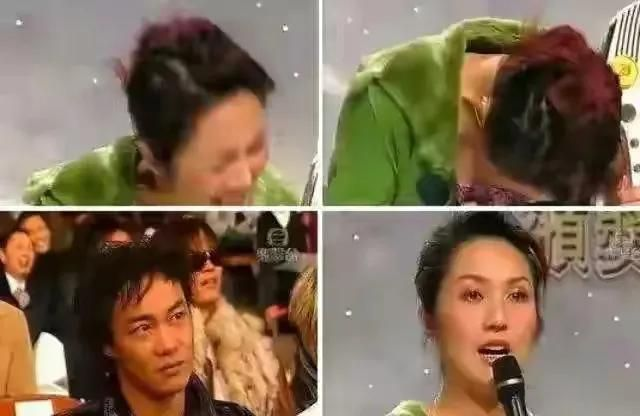 陈奕迅和杨千嬅的故事 情感 恋爱 明星 陈奕迅 最新国内娱乐圈新闻  第5张