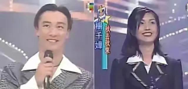 陈奕迅和杨千嬅的故事 情感 恋爱 明星 陈奕迅 最新国内娱乐圈新闻  第2张