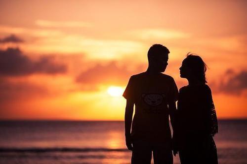 从没有注定的天作之合,如何增进夫妻感情呢?掌握以下相处之道 恋爱 婚姻 情感 感情 生活 最新国内娱乐圈新闻  第3张