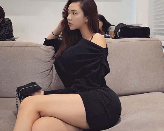 130斤的韩国健身网红,拥有完美腰臀比 美女 网红 健身 最新韩国娱乐新闻  第2张