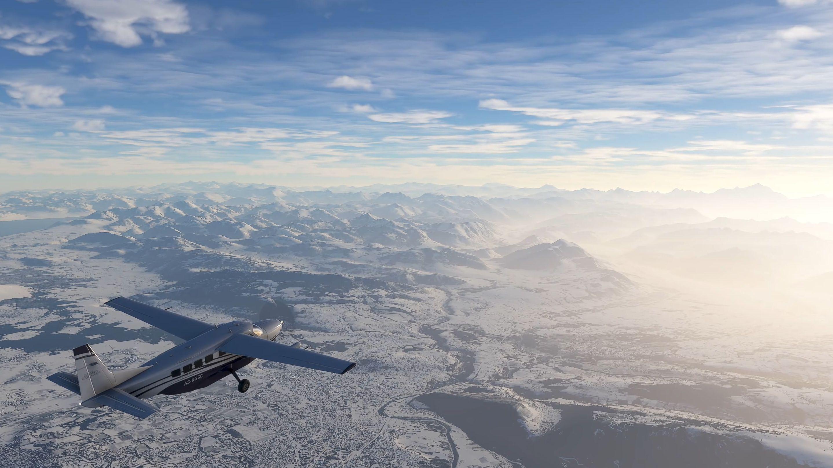 北国风光,千里冰封,万里雪飘