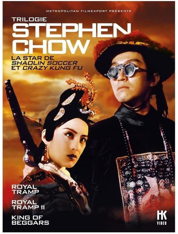 King of Beggars  Gordon Chan vostfr 1992 DVD9 PAL MPEG2 AC3