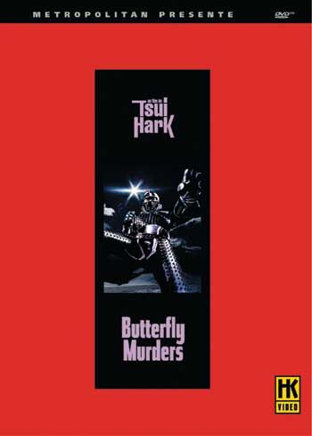The Butterfly Murders Hark Tsui 1979 vostfr DVD9 PAL MPEG2  AC3