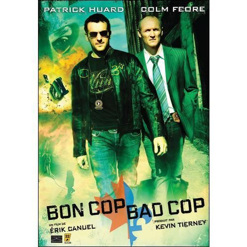 Bon Cop Bad Cop 2006 720p Bluray X264-DIMENSION