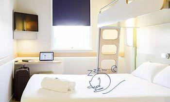Brugge - Hotel - Ibis Budget Brugge Station