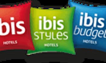 Brugge - Hotel - Ibis Brugge Centrum