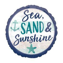 Μπαλόνι Sea Sand and Sunshine