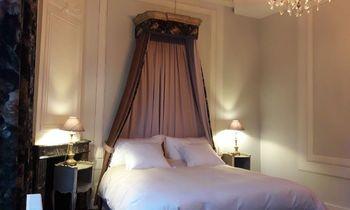 Brugge - Bed & Breakfast - De Corenbloem