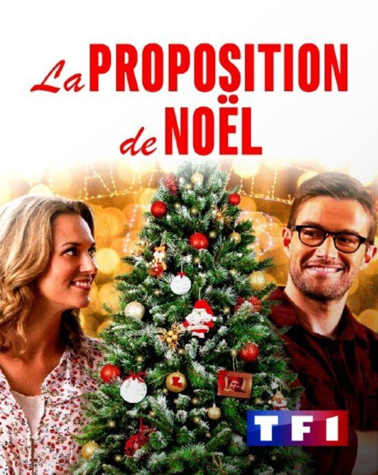 [TF1 HD] La Proposition de Noël 2018 VFF WEB_DL 720p AVC-NoBodyPerfect