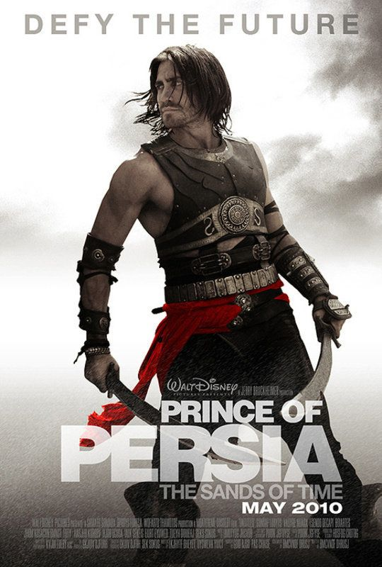 Prince of Persia Les Sables du temps 2010 FRENCH 720p HDLight x264