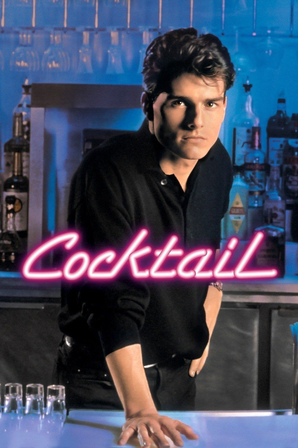 Cocktail (1988) VO-VFF Bluray 1080p REMUX AVC DTS-HD AC3 [DownLord]