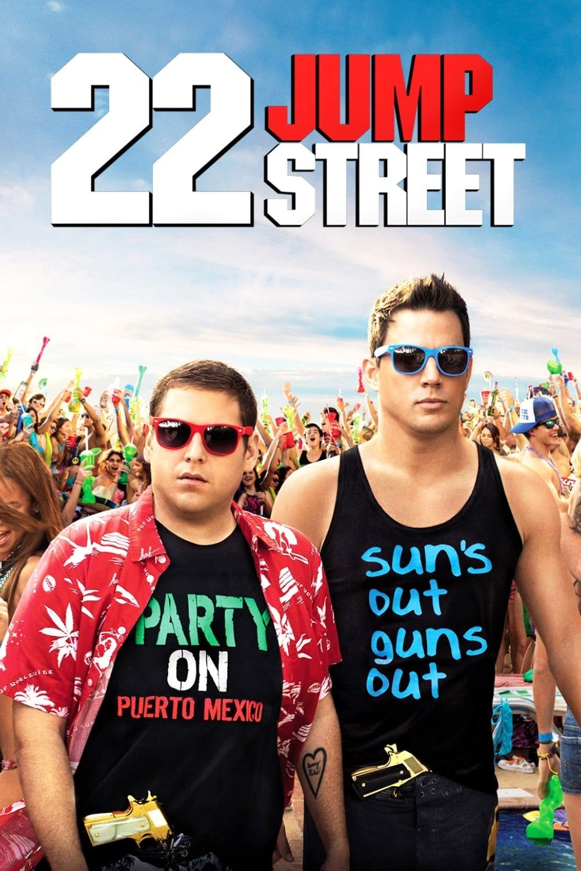 22 Jump Street 2014 2160p BluRay REMUX HEVC DTS-HD MA TrueHD 7 1 Atmos-FGT