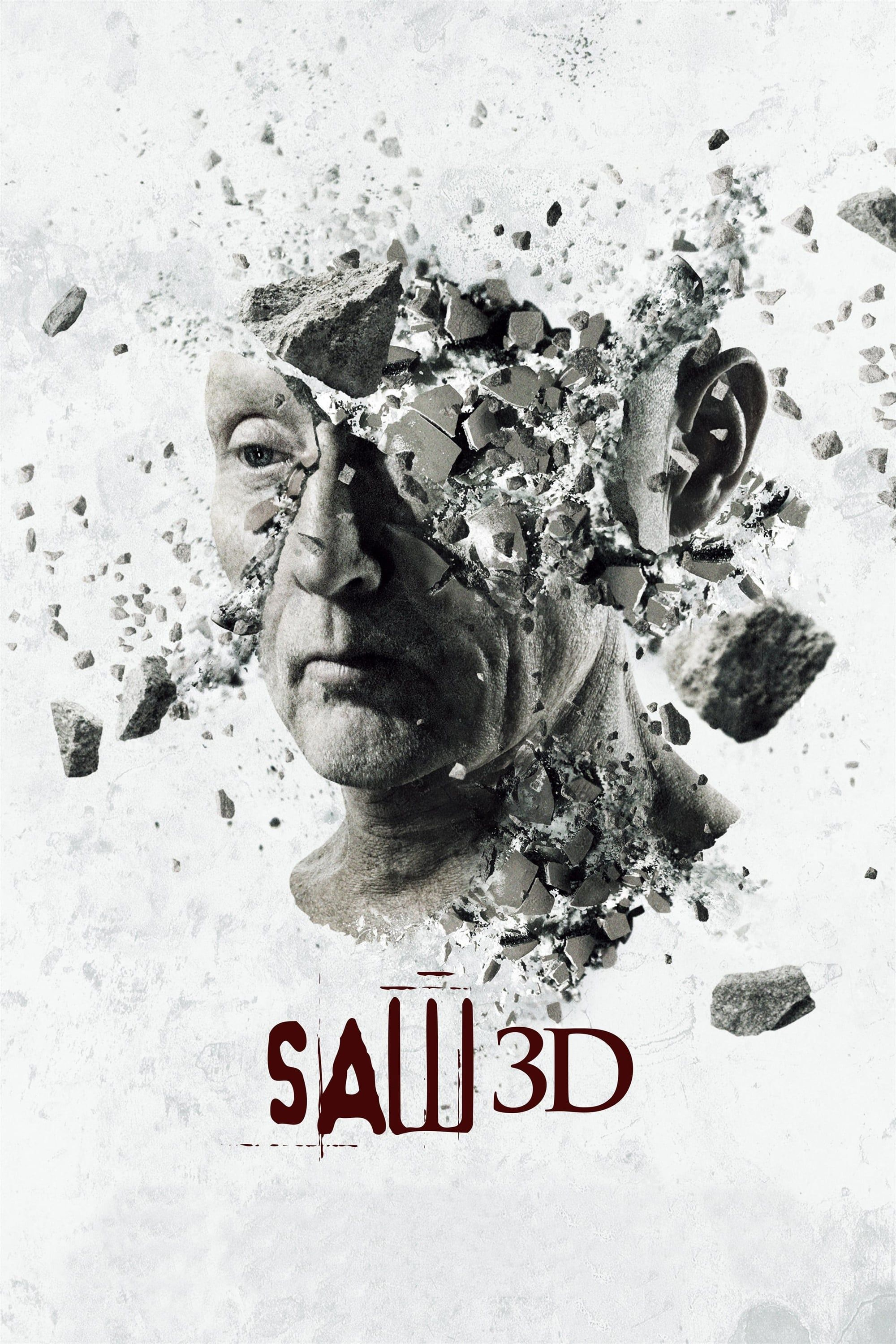 Saw 3D The Final Chapter UNRATED 2010 MULTI 1080p BluRay HEVC x265 BrooKlynG