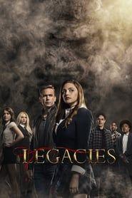 Legacies 2018