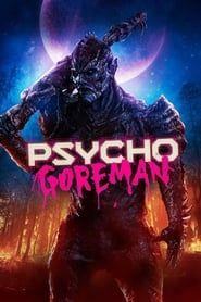 Psycho Goreman 2021