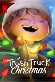 A Trash Truck Christmas 2020
