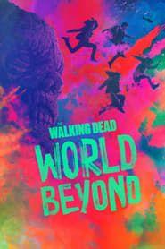 The Walking Dead: World Beyond 2020