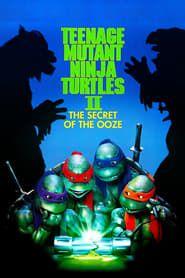 Teenage Mutant Ninja Turtles II: The Secret of the Ooze 1991