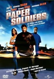 Paper Soldiers 2002
