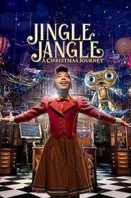 Jingle Jangle: A Christmas Journey 2020