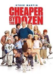 Cheaper by the Dozen 2003