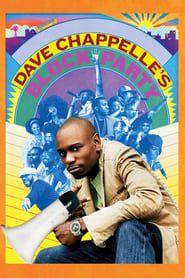 Dave Chappelle's Block Party 2005