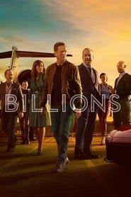 Billions 2016