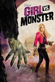 Girl vs. Monster 2012