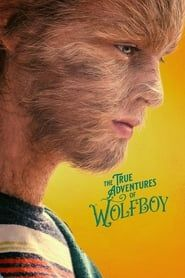The True Adventures of Wolfboy 2019