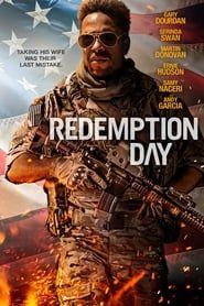 Redemption Day 2021