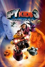 Spy Kids 3-D: Game Over 2003