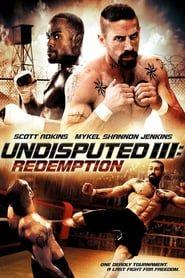 Undisputed III: Redemption 2010