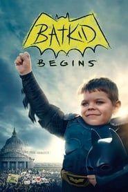 Batkid Begins 2015