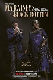 Ma Rainey's Black Bottom 2020